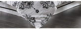 "Colcha Linens Chandelier Bedskirt 15""-Twin/Twin-xl Bedding"