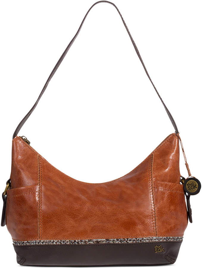 The Sak Kendra Leather Hobo