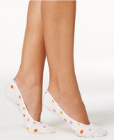 Kate Spade Multi-Dot Liner Socks