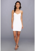 LAmade V Neck Tank Dress Women's Dress