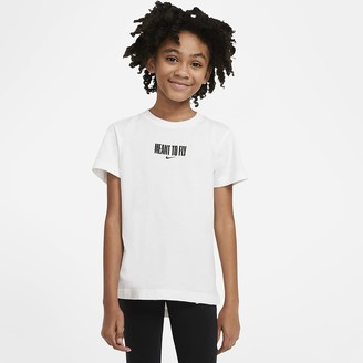 Nike Big Kids' (Girls') T-Shirt