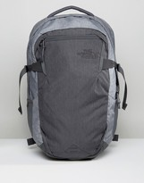 The North Face Iron Peak Backpack In Gray