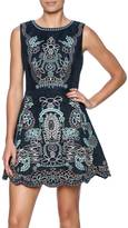 Aryeh Woven Dress