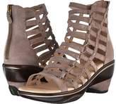 Jambu Brookline Women's Wedge Shoes