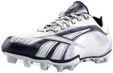 Reebok NFL Burner Speed LT 5/8 M4 Men US 11 Blue Cleats