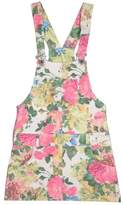 Mirtillo Pinafore