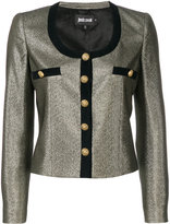 Just Cavalli - metallic effect