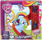 Hasbro My Little Pony Chutes And Ladders Doll