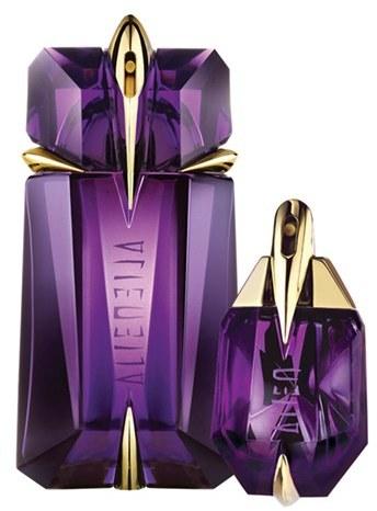 Thierry Mugler Alien by Refillable Eau de Parfum Spray Set (Nordstrom Exclusive) ($199 Value) One Size
