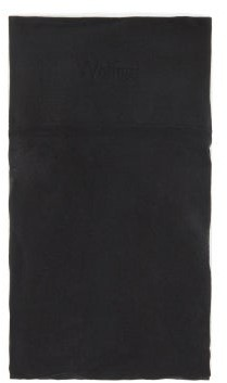 Wolford Pure 50 Tights - Womens - Black