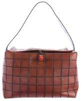 Henry Cuir Leather Shoulder Bag