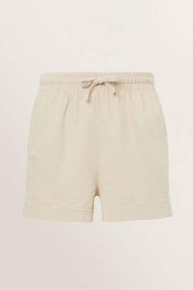 Seed Heritage Linen Short