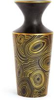 Jonathan Adler Futura Malachite Vase