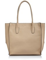DKNY Vintage Leather Tote