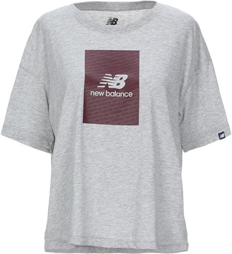 New Balance T-shirts - Item 12354126JV
