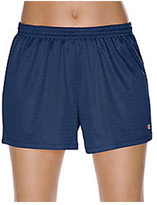 Champion Women's Mesh Shorts (Set of 2)