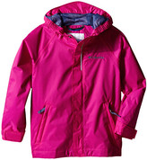 Columbia Kids Fast & CuriousTM Rain Jacket (Toddler)