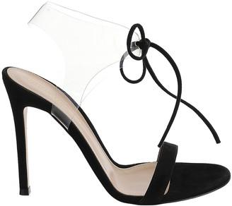 Gianvito Rossi Black High Heels