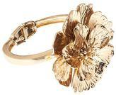 Oscar de la Renta Bold Flower Bracelet