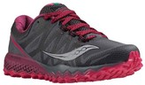 Saucony Women's Peregrine 7 Trail Shoe