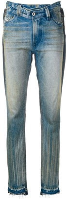 Diesel Red Tag classic skinny-fit jeans
