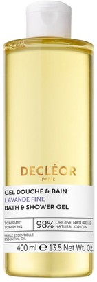Decleor Lavender Shower Gel (400ml)