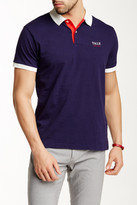 Gant Yale Solid Jersey Polo