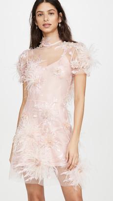 macgraw Flock Dress
