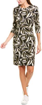 J.Mclaughlin Catalyst Sheath Dress