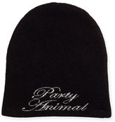 Alexander Wang Party Animal Knit Beanie