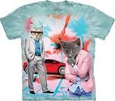 The Mountain Undercover Kittens T-Shirt