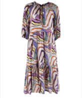 Thumbnail for your product : Margaux Boho Dress