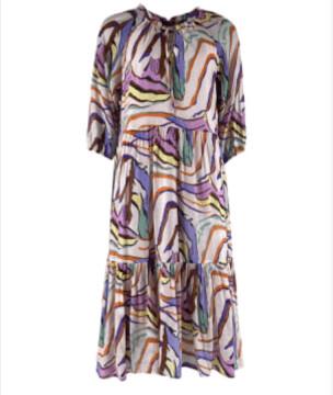 Margaux Boho Dress