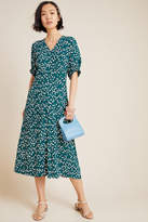 Marimekko Intoilla Midi Dress