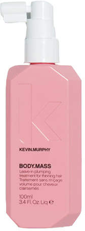 Kevin.Murphy Body.Mass