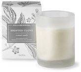 Williams-Sonoma Williams Sonoma Frosted Clove Candle