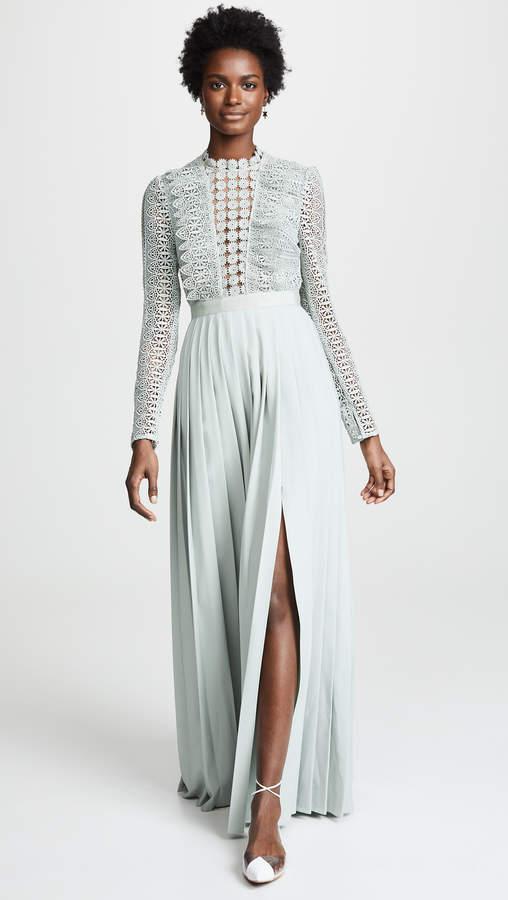 59da703c929d39 Self-Portrait Exposed Back Dresses - ShopStyle