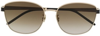 Saint Laurent SL M67 sunglasses
