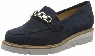 Sioux Women's Meredith-715-h Loafers