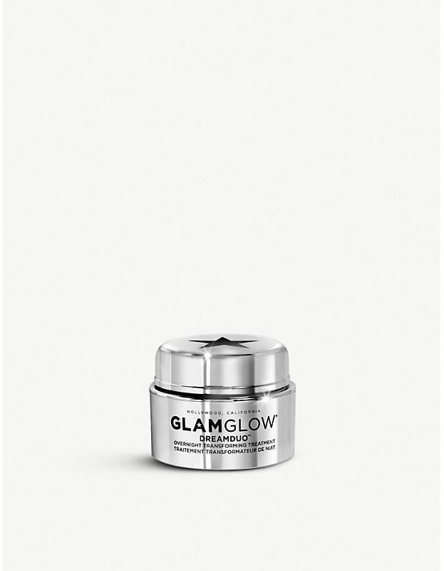 Glamglow DREAMDUO Overnight Transforming Treatment 20ml x2
