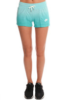 Nike Vintage Dip Dye Shorts