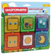 Magformers Card Plus Face Set - 12pc