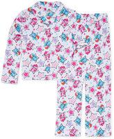 Hasbro 2-pc. My Little Pony Pant Pajama Set Girls