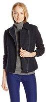 Joie Women's Fannie Moto Jacket