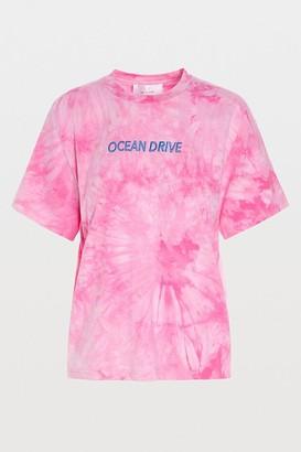 Hosbjerg Ocean Drive T-Shirt