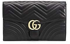 Gucci Women's GG Marmont Clutch