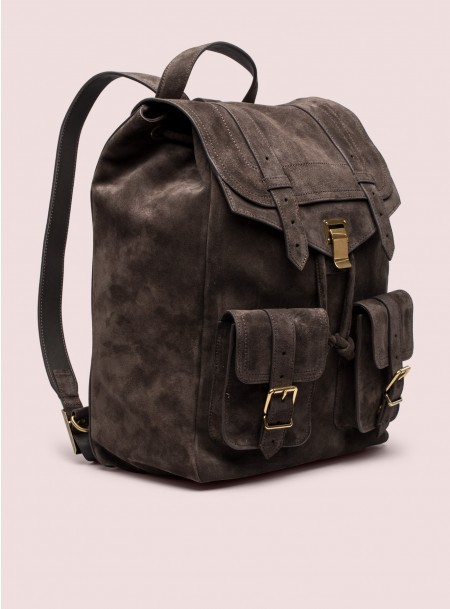 Proenza Schouler PS1 Backpack Suede