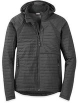 Outdoor Research Vindo Hooded Jacket - Women's Charcoal S