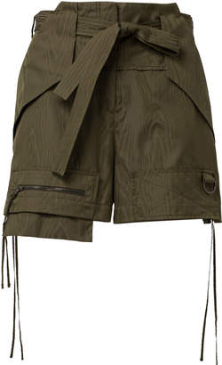 Dorothee Schumacher Sporty Elegance Shorts