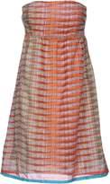 ROBY ZU Short dresses